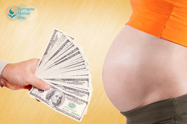 Surrogacy Facts: How Much Does A Surrogate Mother Get Paid?